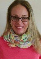 A photo of Molly, a tutor from Oakland University