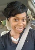 A photo of Dione, a tutor from Christian Brothers University