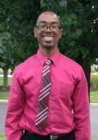 A photo of Christopher, a tutor from University of Cincinnati-Main Campus