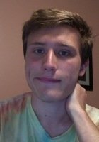 A photo of Andrew, a tutor from Duke University