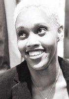 A photo of Renee, a tutor from Howard University