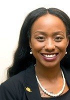 A photo of Jazmine, a tutor from Virginia State University