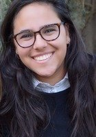 A photo of Sarah, a tutor from Touro College