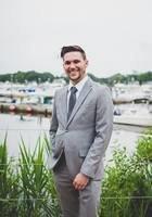 A photo of Benjamin, a tutor from Stony Brook University
