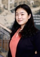 A photo of Cho, a tutor from Indiana University-Bloomington