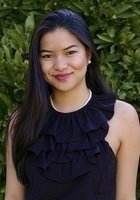 A photo of Lisa, a tutor from University of Pennsylvania