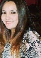 A photo of Melanie, a tutor from Nova Southeastern University