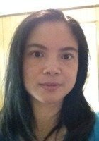 A photo of Shufang, a tutor from Western Illinois University