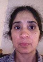 A photo of Jyotshna, a tutor from Nagarjuna University