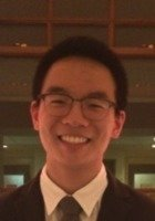 A photo of Marc, a tutor from Vassar College