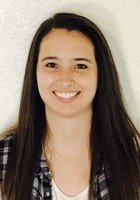 A photo of Chantelle, a tutor from Brigham Young University-Provo