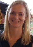 A photo of Kimberly, a tutor from Upper Iowa University