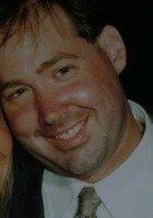 A photo of Mark, a tutor from Niagara University