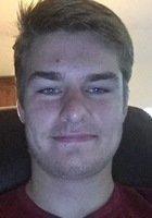 A photo of Josh, a tutor from Southern Nazarene University