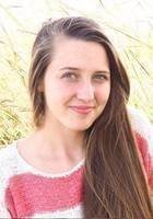 A photo of Chloe, a tutor from Stanford University