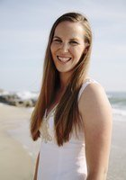 A photo of Katherine, a tutor from University of California-San Diego