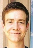A photo of Adam, a tutor from Brigham Young University-Idaho