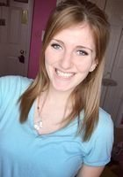 A photo of Shayla, a tutor from Illinois State University