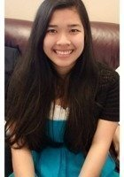 A photo of Thanh, a tutor from University of Arkansas