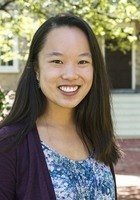 A photo of Kathleen, a tutor from Haverford College