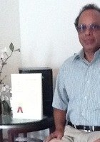 A photo of Hasan, a tutor from University of Bombay