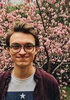 A photo of Cole, a tutor from The University of Texas at Austin