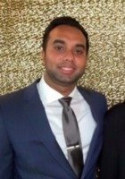 A photo of Sagar, a tutor from Rutgers University-New Brunswick