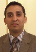 A photo of Umar, a tutor from Punjab University