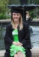 A photo of Kristen, a tutor from Duke University