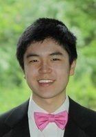 A photo of Jeremy, a tutor from Princeton University