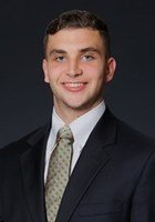 A photo of Ethan, a tutor from Washington Jefferson College