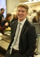A photo of Will, a tutor from Vanderbilt University