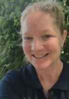 A photo of Kerri, a tutor from Arizona State University