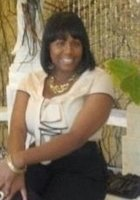 A photo of Tiffany, a tutor from Florida AM University