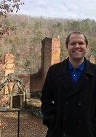 A photo of Matthew, a tutor from Eastern Kentucky University