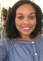 A photo of Ashley, a tutor from Amherst College