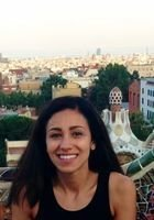 A photo of Lauren, a tutor from University of Michigan
