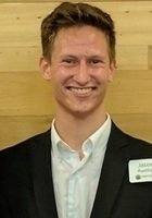 A photo of Jason, a tutor from Marquette University