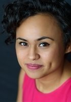 A photo of Edwina, a tutor from University of North Carolina at Chapel Hill