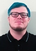A photo of Ryan, a tutor from Belmont University
