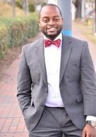 A photo of Christopher, a tutor from The University of Alabama