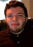 A photo of Dylan, a tutor from Montana State University