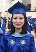 A photo of Linjiazi, a tutor from Xian Jiaotong-Liverpool University