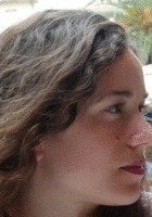 A photo of Julia, a tutor from Universidad de Buenos Aires