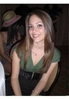 A photo of Rachel, a tutor from Florida International University