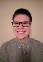 A photo of Paul, a tutor from Grove City College