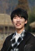 A photo of Albert, a tutor from New York University