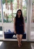 A photo of Acacia, a tutor from New York University