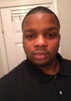 A photo of Curtis, a tutor from Texas State University-San Marcos