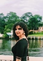 A photo of Christa, a tutor from George Mason University